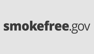 smokefree.gov logo