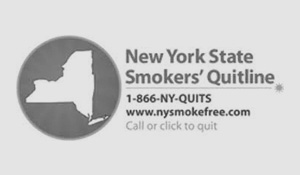 smokers quitline ny